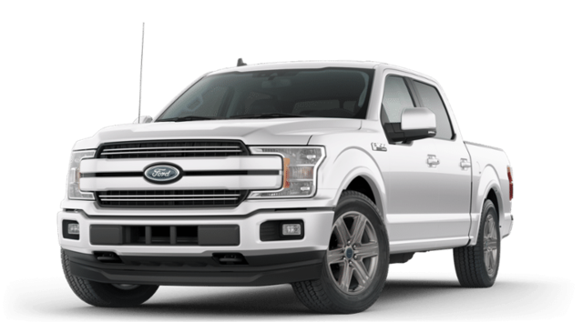 2019 Ford F-150 Lariat Truck SuperCrew Cab For Sale In Tracy, CA